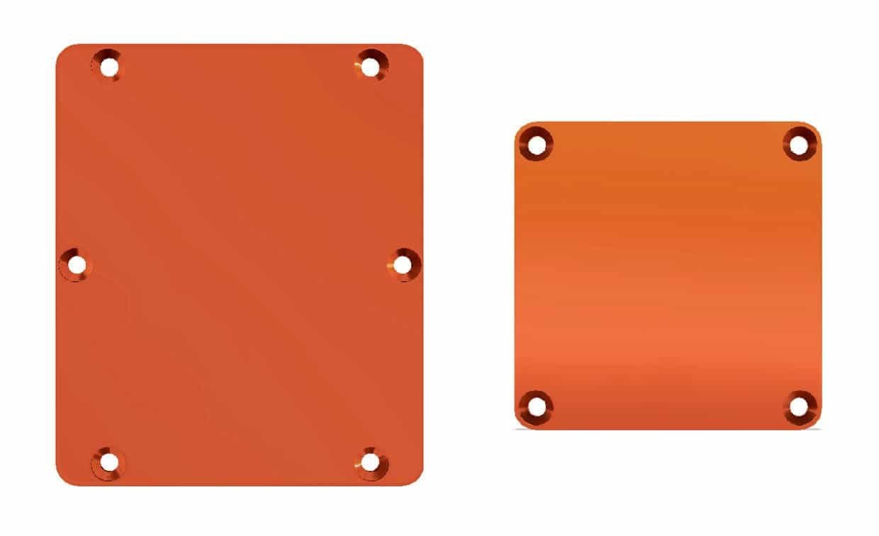Image 5 : XSPC Raystorm Neo : le plus gros waterblock pour Threadripper