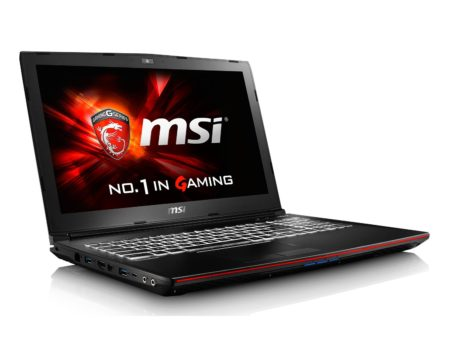 Image 1 : [Promo] Le MSI GP62MVR 7RF-499XFR à 899,99 €