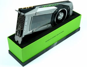 Image 1 : Test : GeForce GTX 1070 Ti, la Vega 56 killer de NVIDIA