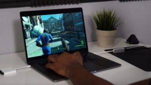 Image 1 : CES18 : le cloud gaming NVIDIA GeForce NOW en beta gratuite pour PC et Mac !