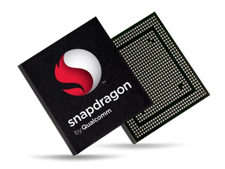 Image 1 : Snapdragon 855 : premier test en fuite, 30% de performances monocoeur en plus