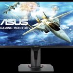 Test du moniteur gaming Asus VG258Q