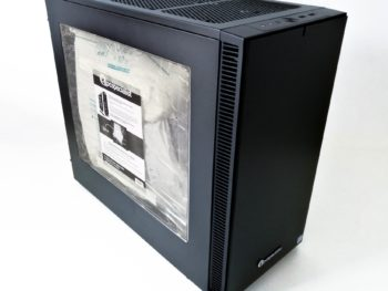 Image 2 : Test : PCSpecialist Liquid Series, PC gaming sous watercooling monstre