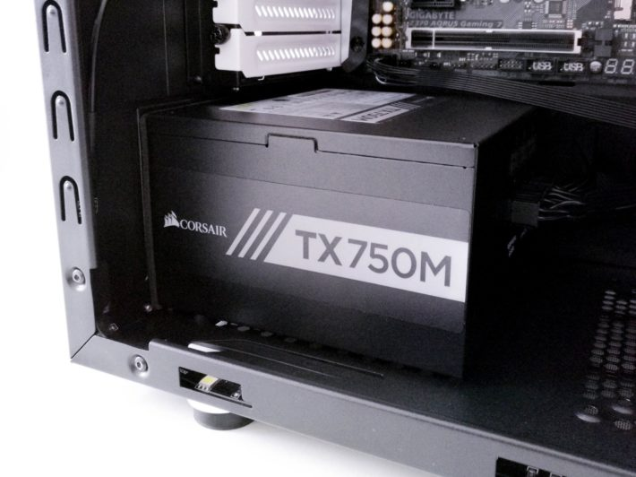 Image 19 : Test : PCSpecialist Liquid Series, PC gaming sous watercooling monstre