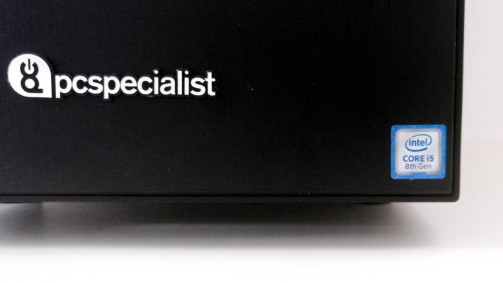 Image 4 : Test : PCSpecialist Liquid Series, PC gaming sous watercooling monstre