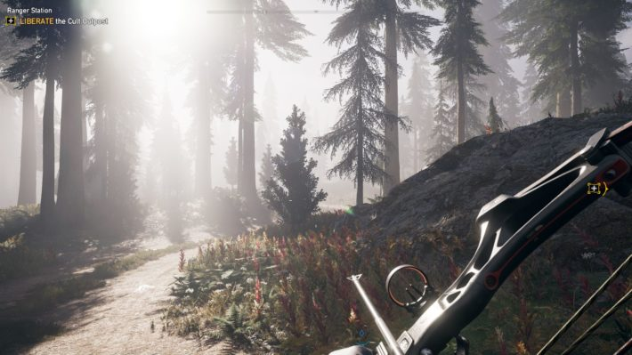 Image 4 : Test : Far Cry 5, analyse de performances sur 12 GPU