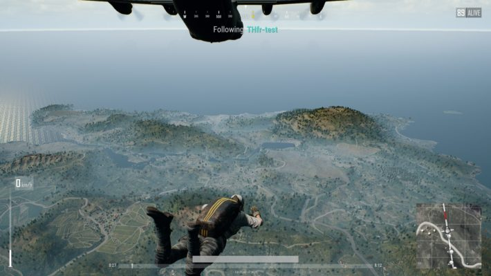 Image 9 : Test : PUBG, analyse des performances sur 10 GPU