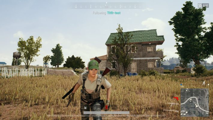 Image 20 : Test : PUBG, analyse des performances sur 10 GPU