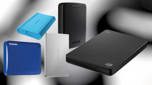 Image 1 : Comparatif : on a testé 23 disques durs externes USB