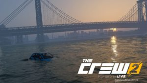 Image 1 : Test : The Crew 2, analyse des performances sur 14 GPU