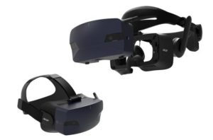 Image 1 : OJO 500 : Acer perfectionne son casque VR Windows Mixed Reality