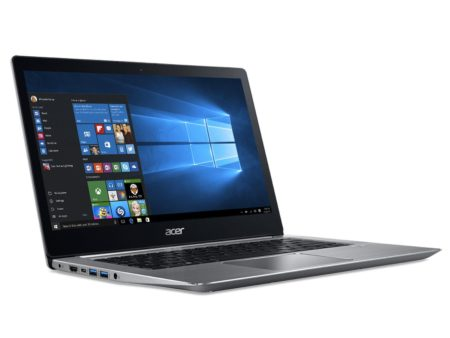 Image 1 : [Promo] L'ultrabook Acer Swift 3 SF315-52G-87NL à 729,99 €