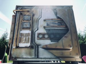 Image 3 : Photos : incroyable mod de PC Walking Dead, made in France