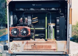 Image 4 : Photos : incroyable mod de PC Walking Dead, made in France