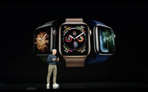 Image 1 : Vidéo: Making of des animations des Faces de l'Apple Watch Series 4
