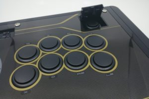 Image 2 : Comparatif : tests des meilleurs sticks arcade du moment