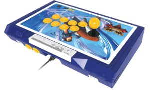 Image 4 : Comparatif : tests des meilleurs sticks arcade du moment