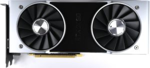 Image 1 : Test des GeForce RTX 2080 et 2080 Ti Founders Edition