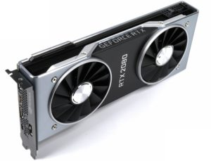 Image 8 : Test des GeForce RTX 2080 et 2080 Ti Founders Edition