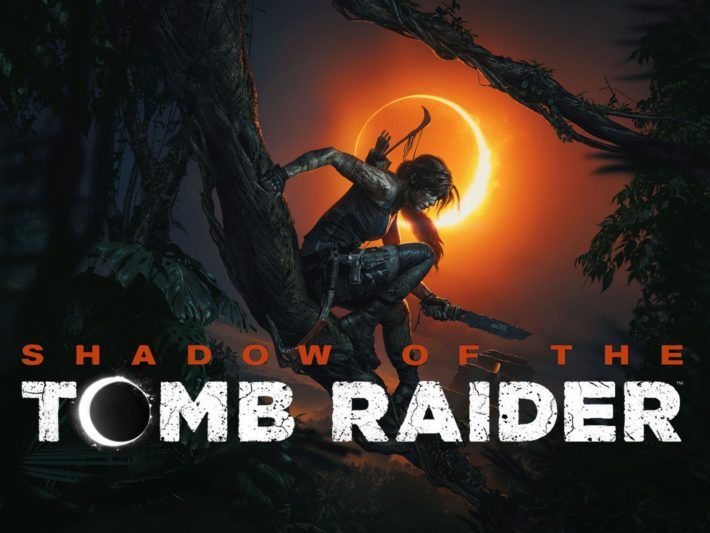 Image 1 : Test de Shadow of the Tomb Raider sur GeForce et Radeon