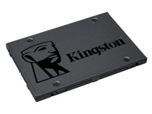 Image 1 : [Promo] Le SSD Kingston A400 de 240 Go à 38,99 €