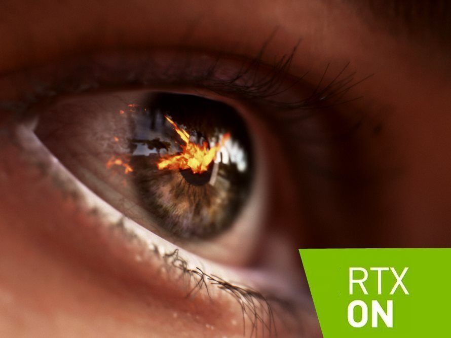 Image 1 : Battlefield V : le ray tracing RTX comparé en vidéo et photos