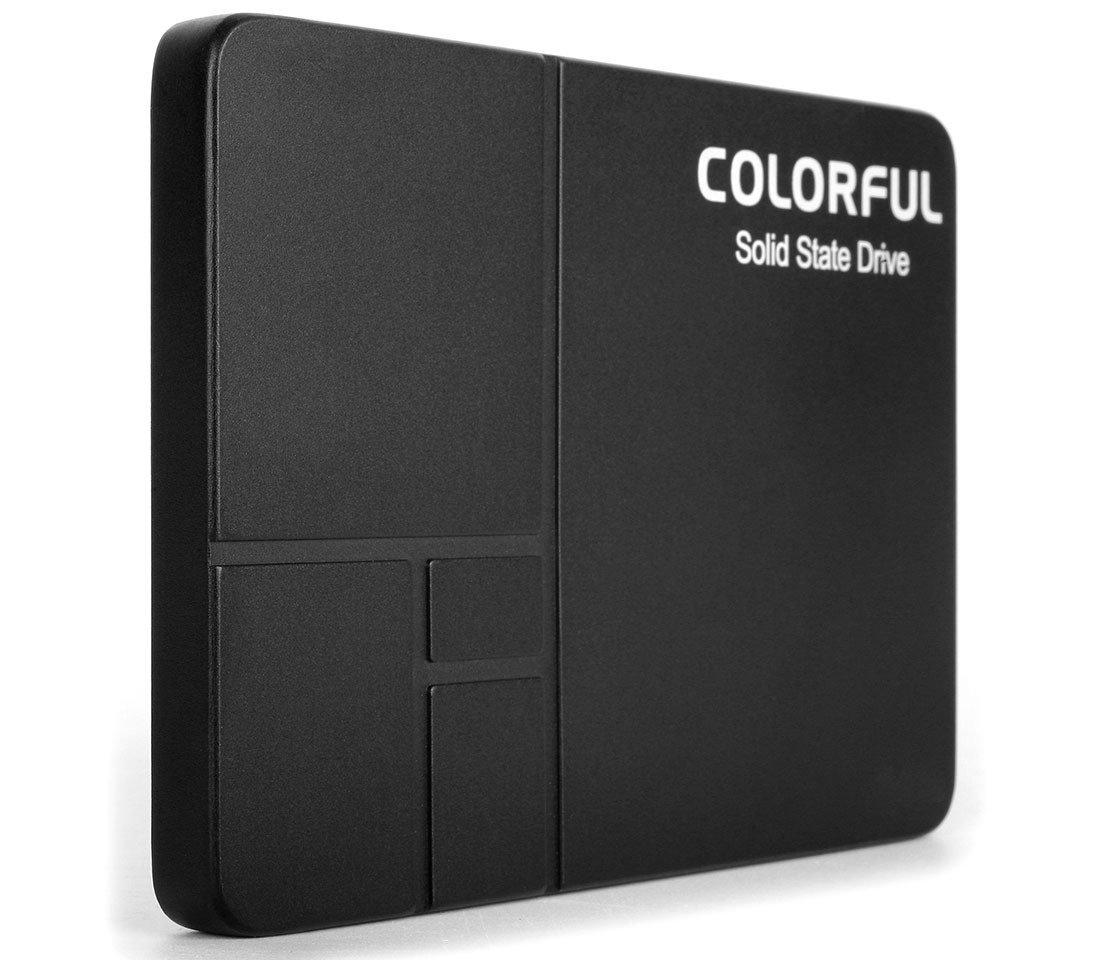 Image 1 : Un SSD 2 To chez Colorful