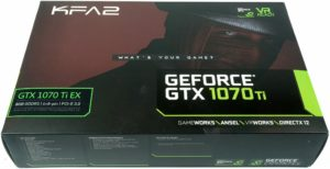 Image 1 : Comparatif : neuf GeForce GTX 1070 Ti en test