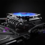 Raijintek relance son dissipateur CPU Pallas 120,  avec RGB et contact direct