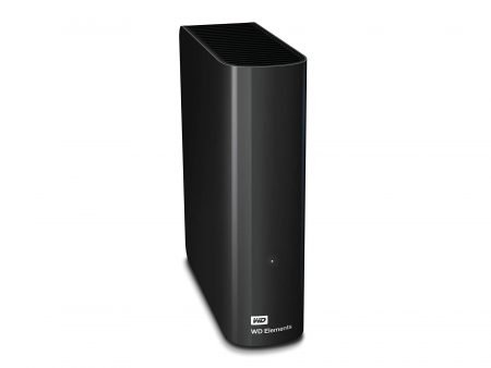 Image 1 : [Promo] Le disque dur WD Elements Desktop 10 To à 215 €
