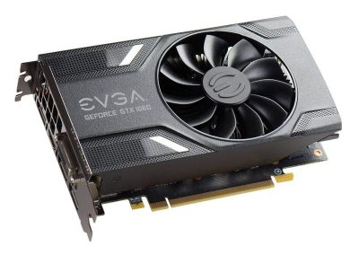 Image 1 : [Promo] La carte EVGA GeForce GTX 1060 SC Gaming à 190 €