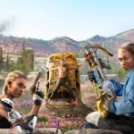 Les configurations pour Far Cry : New Dawn