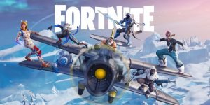 Image 5 : Fortnite : 2,4 milliards de dollars brassés en 2018 !