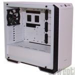 Test du boîtier be quiet! Dark Base 700 White Edition