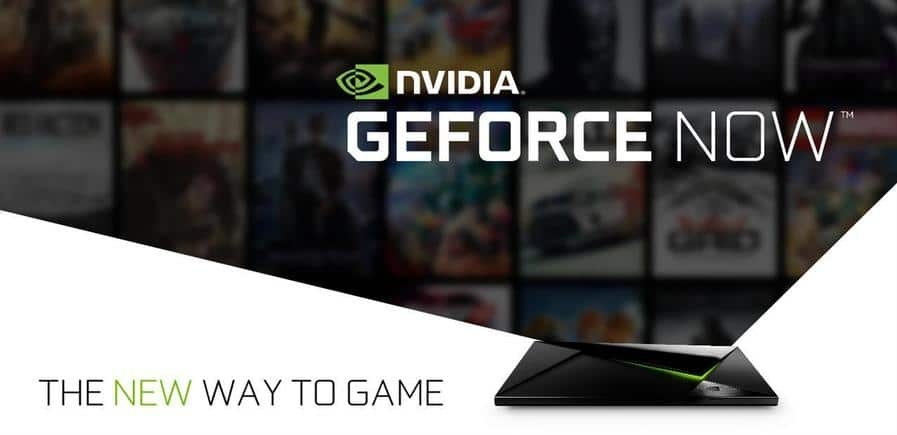 Image 1 : GeForce Now pour Android officiellement disponible sur le Play Store