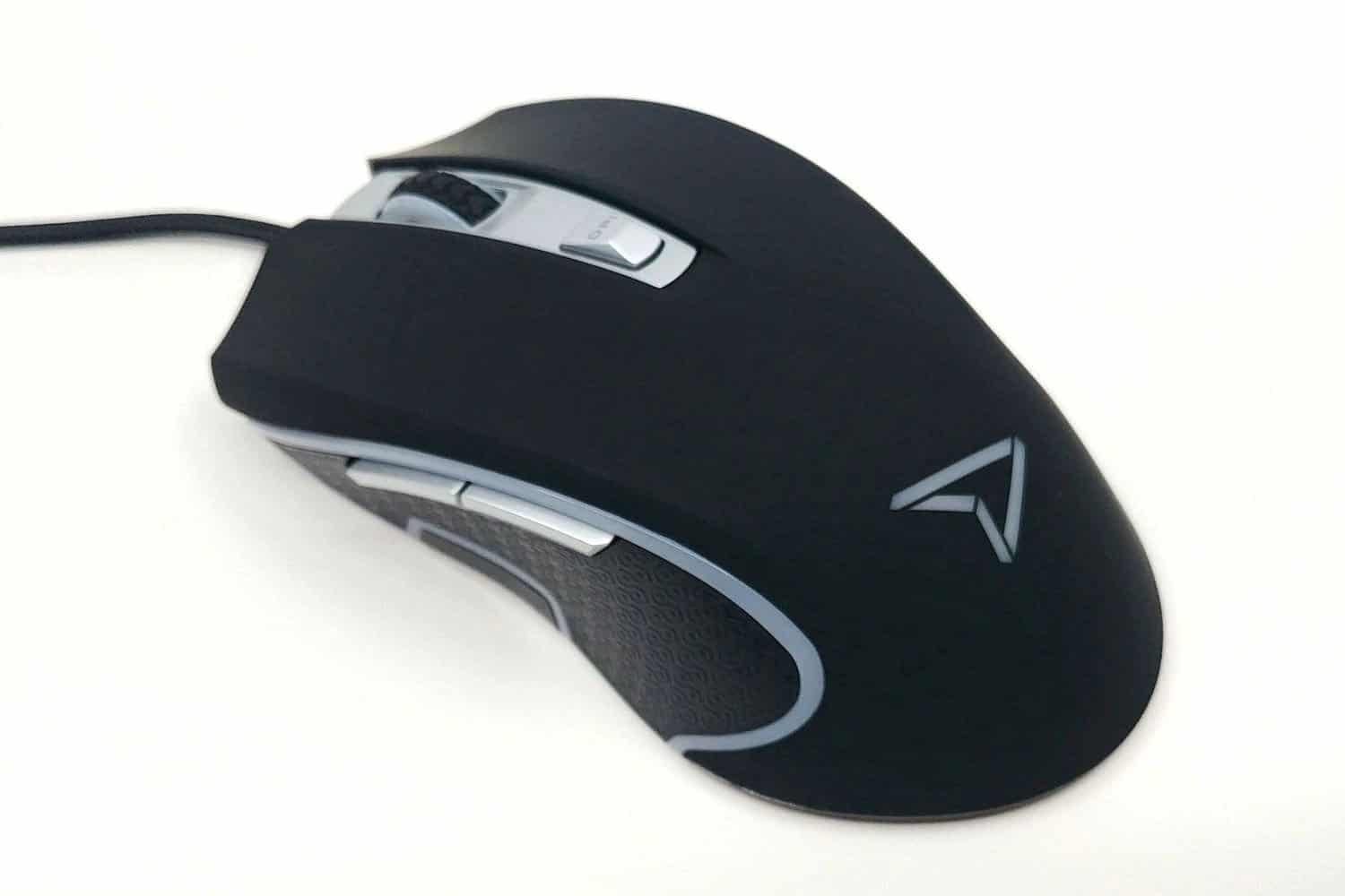 Image 1 : Mini Test : souris Steelplay SI-9011 du PC Gaming Pack, toute simple et agréable