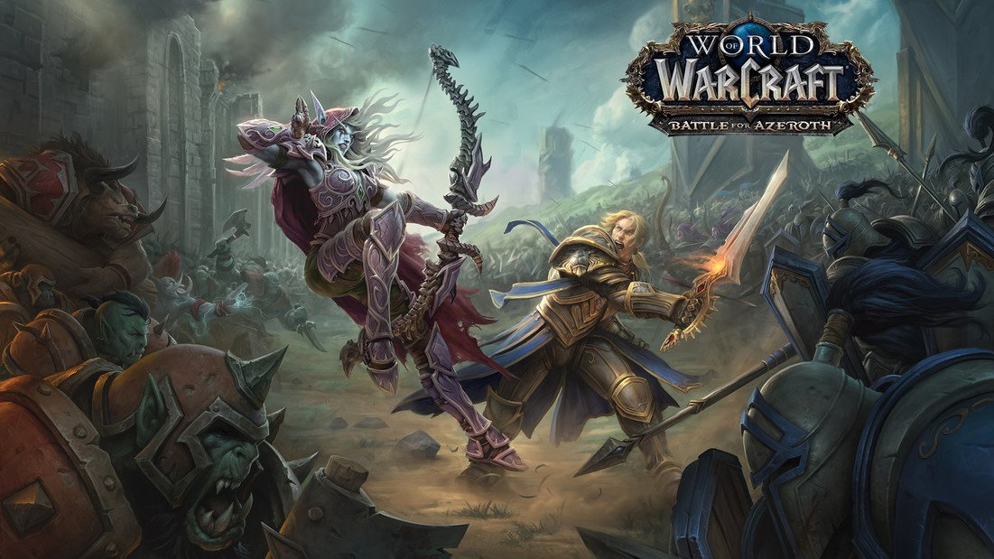 Image 2 : DirectX 12 sous Windows 7 ! Implémentation partielle pour World of Warcraft