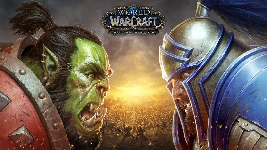 Image 1 : DirectX 12 sous Windows 7 ! Implémentation partielle pour World of Warcraft