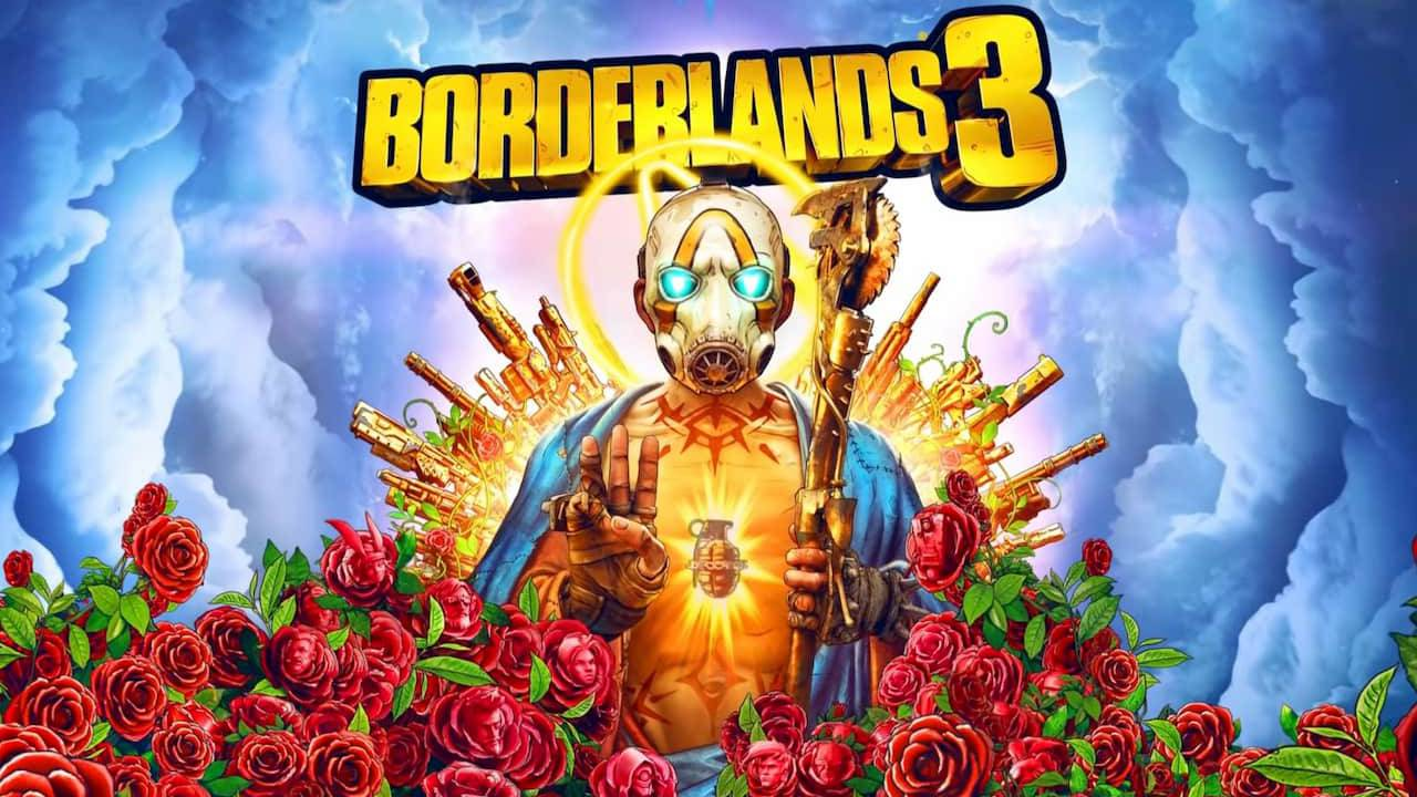 Image 3 : Borderlands 3 en exclu sur l'Epic Games Store à son lancement, optimisé AMD