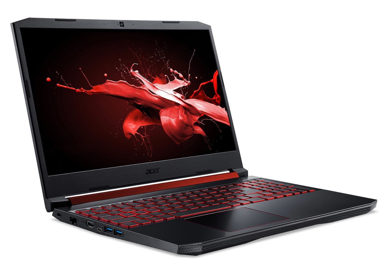 Image 1 : Le PC portable gamer Acer Nitro 5 (GeForce GTX 1660 Ti) à 700 €