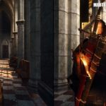 Vidéo : au tour de The Witcher 3 de s'essayer à l'illumination path tracing !