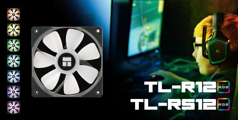 Image 5 : Thermalright Turbo Right : nouveaux watercooling AiO massifs en 240 et 360 mm