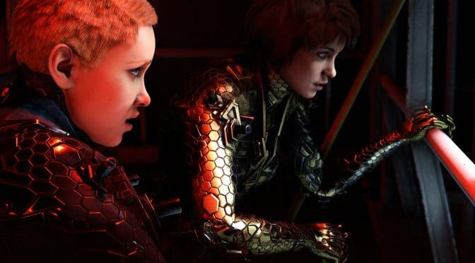Image 1 : Vidéo : du ray tracing pour Wolfenstein Youngblood !