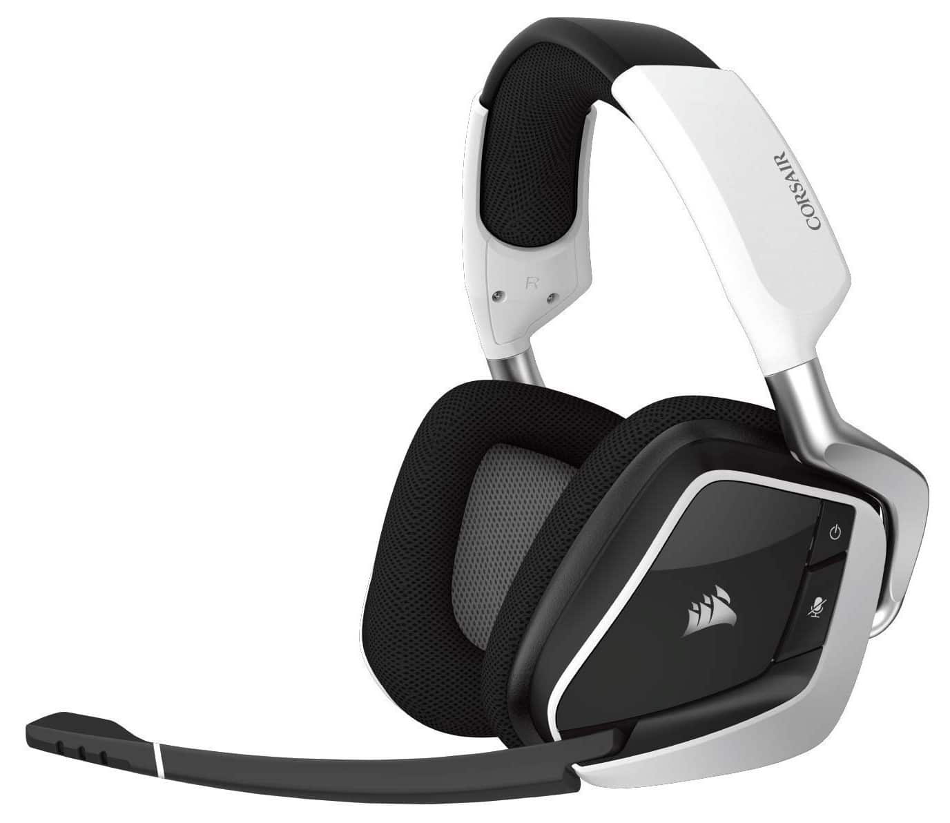 Image 1 : [Promo] Le casque Corsair Void Pro Wireless à 91 €