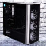 Test du boîtier Thermaltake Level 20 MT