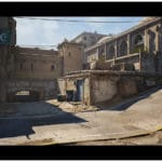 Vidéo : la mythique map Dust 2 de Counter Strike refaite sous Unreal Engine 4