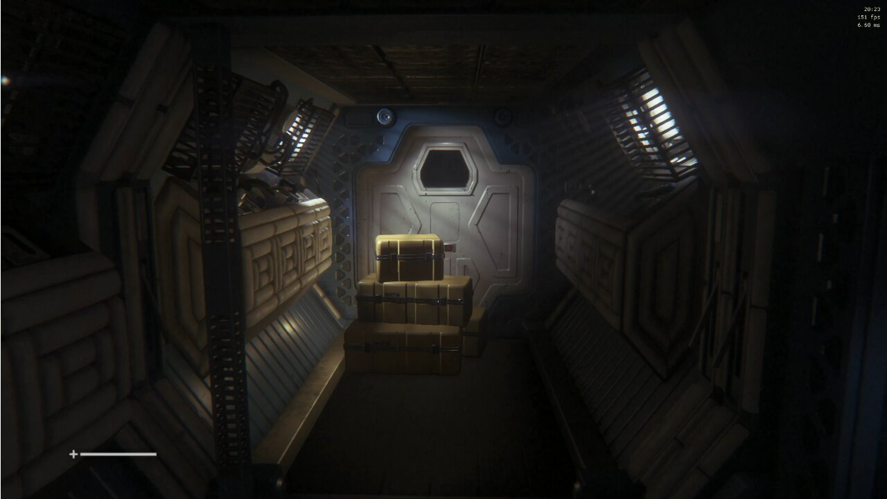 Image 2 : Vidéo : du path tracing pour Alien Isolation, Bioshock, Assassin's Creed, etc.