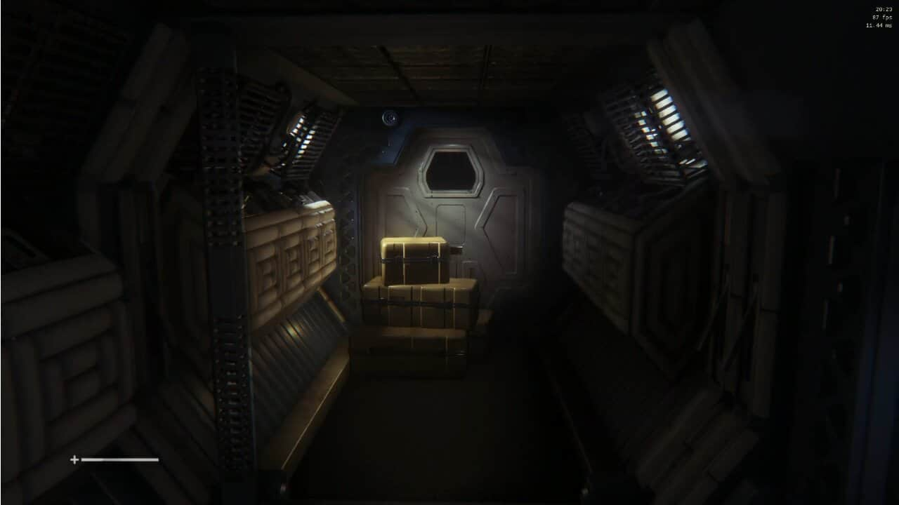 Image 1 : Vidéo : du path tracing pour Alien Isolation, Bioshock, Assassin's Creed, etc.