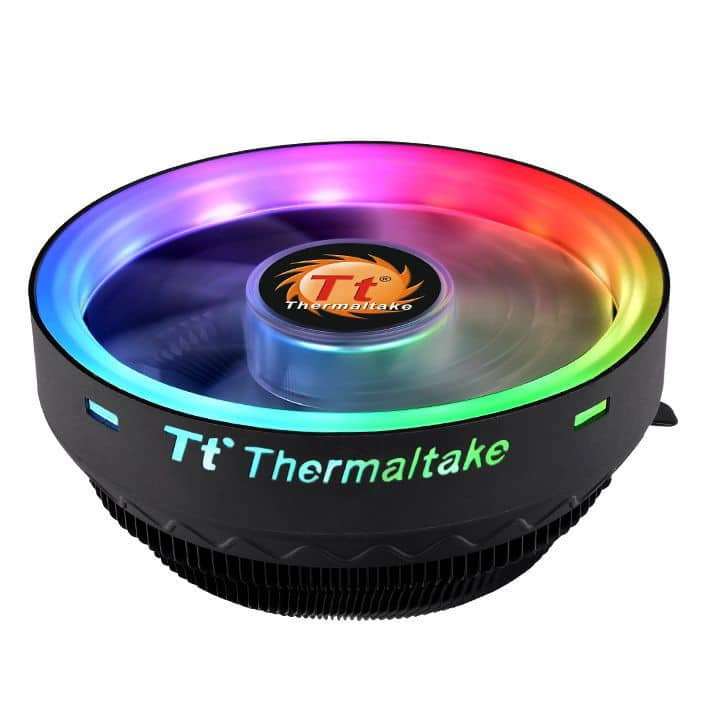 Image 3 : Thermaltake : un minuscule ventirad low profile capable de dissiper 65 W