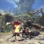 Monster Hunter World : jusqu'à 50 % d'ips en plus grâce au DLSS ?